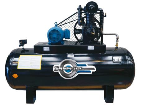 compresor de aire de gasolina. car-h103ga compresor de aire a gasolina con motor 6.5 hp powerland compresor de aire gasolina s